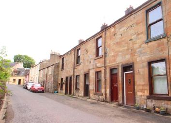Thumbnail 1 bed flat for sale in Church Street, Kilbarchan, Johnstone