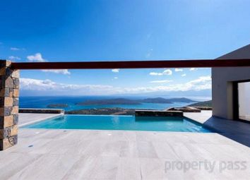 Thumbnail 6 bed villa for sale in Lasithi, Crete, Greece, Lasithi, Crete, Greece