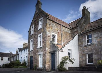 Thumbnail 3 bed flat for sale in Marketgate South, Crail, Fife
