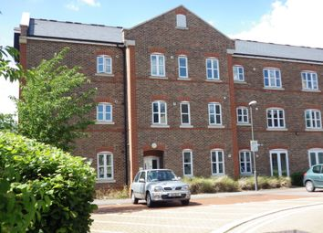 Thumbnail 1 bed flat to rent in Coxhill Way, Aylesbury, Buckinghamshire