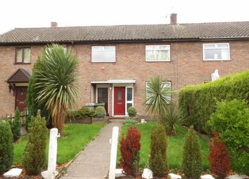 Thumbnail 3 bed terraced house for sale in Northfields, Knutsford, Cheshire
