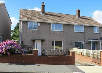 Thumbnail 3 bed semi-detached house for sale in Heugh Hill, Springwell Village, Washington