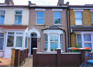 Thumbnail 3 bed terraced house for sale in Wilson Road, East Ham