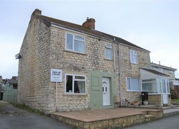 Thumbnail 2 bed semi-detached house for sale in Winterfield Park, Paulton, Bristol