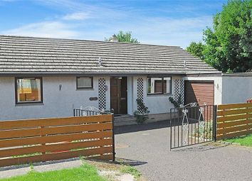 Thumbnail 3 bed detached bungalow for sale in Bank Street, Greenlaw, Duns, Scottish Borders
