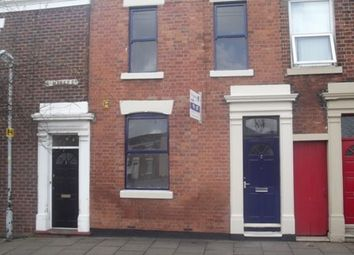 Thumbnail 4 bed terraced house to rent in St. Marks Road, Preston