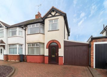 3 bed semi-detached house for sale in Colebrook Croft, Shirley, Solihull B90