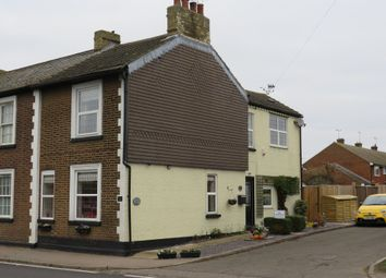 Thumbnail 3 bed semi-detached house for sale in Watling Street, Hockliffe, Leighton Buzzard