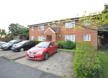 Thumbnail 1 bed flat for sale in Ranyard Close, Chessington