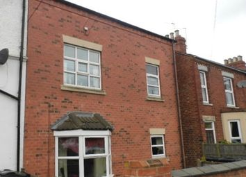Thumbnail 2 bedroom flat to rent in Harrowby Road, Grantham