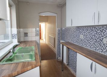 Thumbnail 2 bed terraced house for sale in Cornelious Street, Meir, Stoke-On-Trent