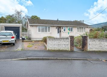 Thumbnail 3 bed detached bungalow for sale in Maes Y Tyra, Resolven, Neath