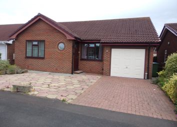 Thumbnail 2 bedroom bungalow for sale in Beaumont Manor, Chase Farm Drive, Blyth