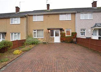 Thumbnail 3 bed terraced house for sale in Caernarvon Road, Keynsham, Bristol