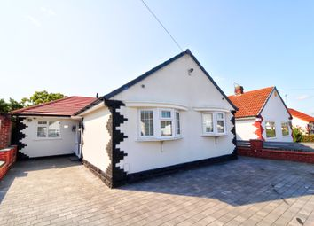 Conway Road, Cheadle Hulme, Cheadle SK8. 3 bed bungalow