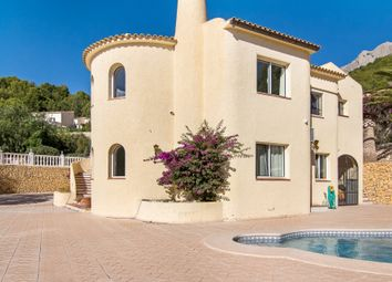 Thumbnail 3 bed villa for sale in Altea, Costa Blanca, 03590, Spain