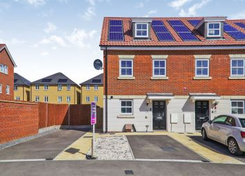 3 bed end terrace house for sale in Newham Way, Erith DA8