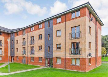 Thumbnail 2 bed flat for sale in Dalmarnock Drive, Bridgeton
