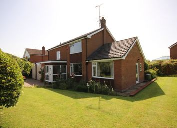 Thumbnail 4 bed detached house to rent in Laidon Avenue, Crewe