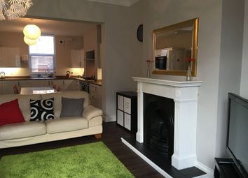 6 bed shared accommodation to rent in Brighton Grove, Arthurs Hill, Newcastle Upon Tyne NE4