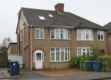 Thumbnail Room to rent in Wharton Road, Headington, Oxford