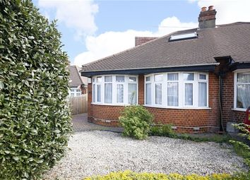 Thumbnail 2 bedroom property for sale in Gladeside, Croydon
