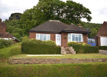 Thumbnail 2 bed bungalow for sale in Sandringham Avenue, Helsby, Frodsham