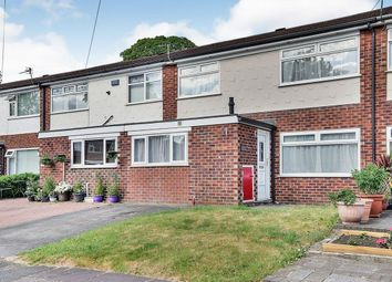 Greenacres Drive, Burnage, Greater Manchester M19. 3 bed terraced house