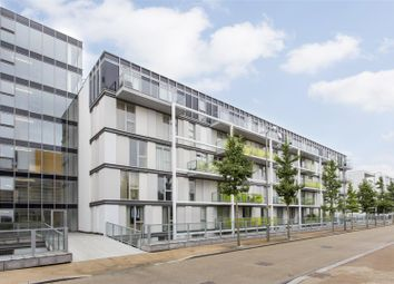 Thumbnail Studio for sale in Hudson Apartments, New River Village, Hornsey