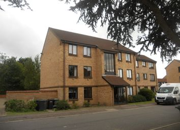 Thumbnail 2 bed flat to rent in Bentley Way, Norwich