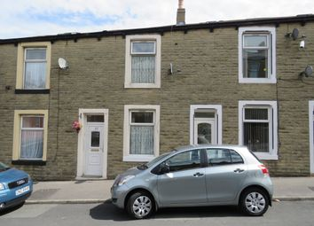Thumbnail 2 bed property to rent in Higher Antley Street, Oswaldtwistle, Accrington