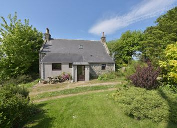 Thumbnail 2 bed detached house for sale in Maud, Peterhead, Aberdeenshire