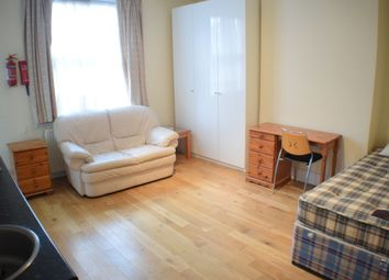 Thumbnail Studio to rent in Raleigh Close, Hendon, London
