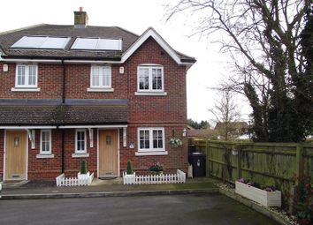 Thumbnail 3 bed semi-detached house for sale in Little Close, Cressex Road, High Wycombe