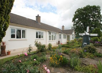 Thumbnail 3 bedroom detached bungalow for sale in Orchard Cottage, Church Road, Greystoke, Penrith, Cumbria