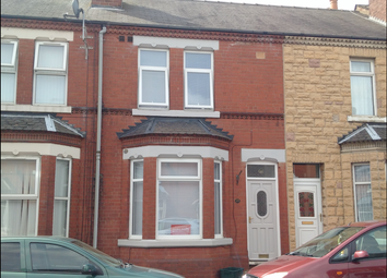 Thumbnail 5 bedroom terraced house for sale in Earlesmere Avenue, Doncaster, South Yorkshire
