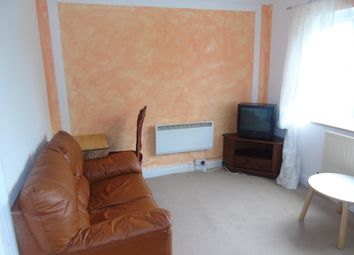 Thumbnail 1 bed flat to rent in Tunnel Gardens, Bounds Green