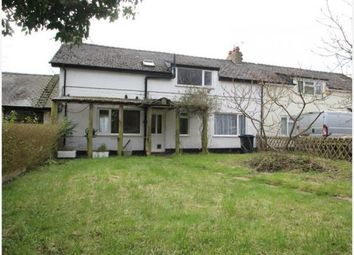 Thumbnail 3 bed cottage for sale in 4 Park Green, Park Green, Park Hall, Oswestry, Shropshire, (Lot No:16)