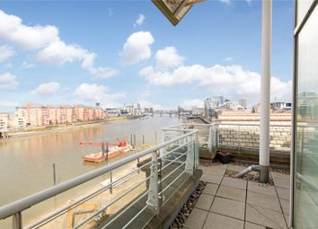 Thumbnail 2 bed flat to rent in Sherwood Court, Chatfield Road, London