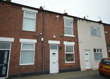 Thumbnail 2 bed terraced house for sale in Melbourne Street, Denton, Manchester, Greater Manchester