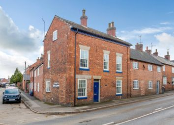 5 bed town house for sale in High Street, Husbands Bosworth, Lutterworth, Leicestershire LE17