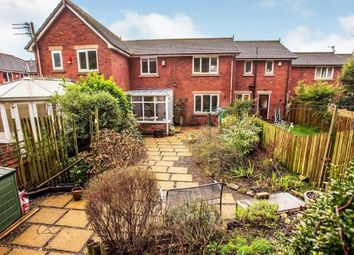 2 bed terraced house for sale in Beamont Drive, Preston, Lancashire PR1