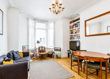 Thumbnail 1 bed flat for sale in Sandringham Road, London