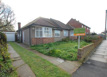 Thumbnail 2 bed semi-detached bungalow for sale in Church Hill Wood, Orpington