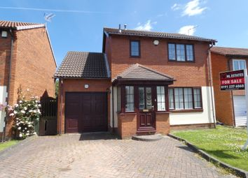 3 bed detached house for sale in Thornbury Avenue, Seghill, Northumberland NE23