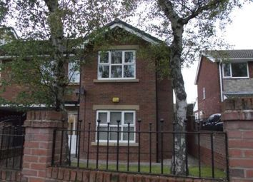 Thumbnail 1 bed flat for sale in Whittle Gardens, 1A Whittle Street, Manchester, Greater Manchester