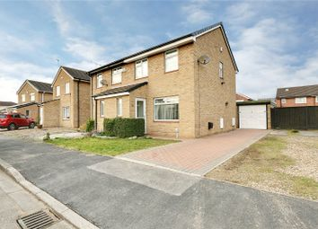 3 bed semi-detached house for sale in The Queensway, Hull, East Yorkshire HU6