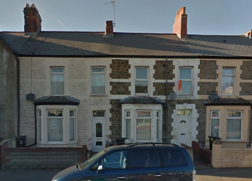 Thumbnail 3 bedroom terraced house for sale in Broadway, Cardiff