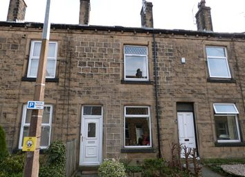Thumbnail 4 bed terraced house for sale in Mitchell Terrace, Bingley