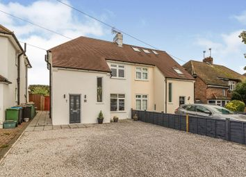 Thumbnail 3 bed semi-detached house for sale in Priory Road, Chessington